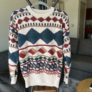 St. John's Bay Vintage Sweater